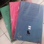 18. Stopmap Folio