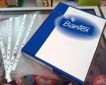 25. PP Pocket Bantex 2035 A4