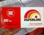 3. Amplop Putih Polos 90 PPL