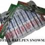 20. Isi Pulpen Snowman V1