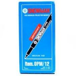 24. Snowman OPM Marker