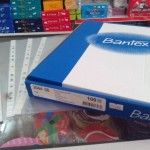 26. PP Pocket Bantex 2044 F4