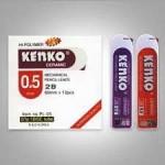 37. Isi Pensil Mekanik Kenko