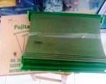 43. Hang Map Fujita