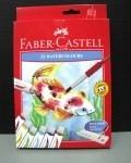44. Cat Air Faber Castle