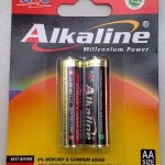 BATERAI ABC ALKALINE AA (2PCS)
