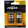 BATERAI ABC SUPER POWER (2PCS)