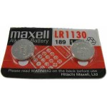 BATERE LR 1130 ETC MAXELL