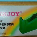 DISPENSER ISOLASI BESAR KENJOY