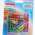 kenko paper clips 100pcs