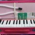 pianika pink