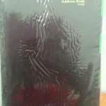 BUKU TELEPON DAN ALAMAT CONCORDE 9605