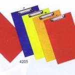 Bantex Clipboard PVC 4205_20130823111130