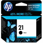CARTRIDGE HP 21 BLACK