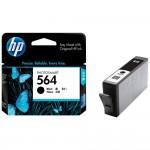 CARTRIDGE HP 564 BLACK