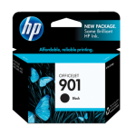 CARTRIDGE HP 901 BLACK