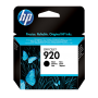 CARTRIDGE HP 920 BLACK