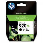 CARTRIDGE HP 920 XL BLACK