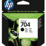 CATRIDGE HP 704BLACK