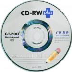CD RW GT-PRO