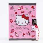 DIARY HELLO KITTY