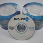 DVD-RW GT PRO