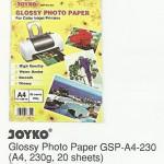 JOYKO PHOTO PAPER 230GR