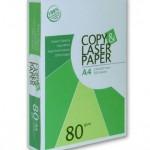 KERTAS COPY LASER A4 80GR