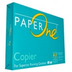 KERTAS PAPER ONE A3 70GR