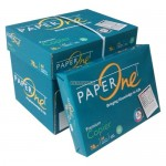 KERTAS PAPER ONE A4 70GR