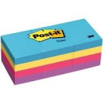 POST IT 653 WARNA