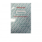 Plastik Transparansi Yashica A4-c