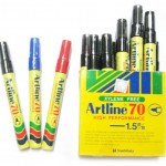 SPIDOL ARTLINE 70 PERMANENT