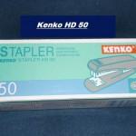 STAPLER KENKO HD-50