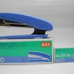 STAPLER MAX HD-10 D