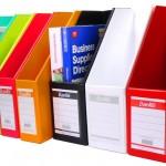 box file PVC