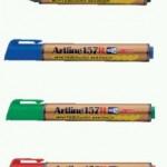 spidol artline