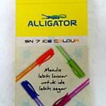 BALLPOINT FABERCASTLE ALIGATOR