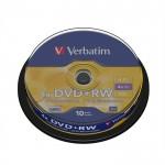 DVD-RW VERBATIM