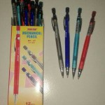 PENSIL MEKANIK MP-07 (JOYKO)