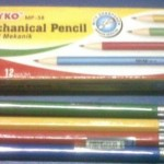 PENSIL MEKANIK MP-38 (JOYKO)