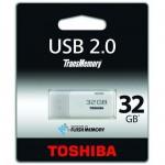 USB 32GB (TOSHIBA)