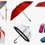 payung sedang